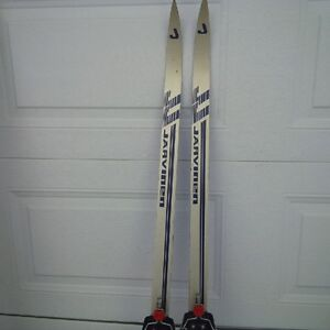 Kids' cross-country skis