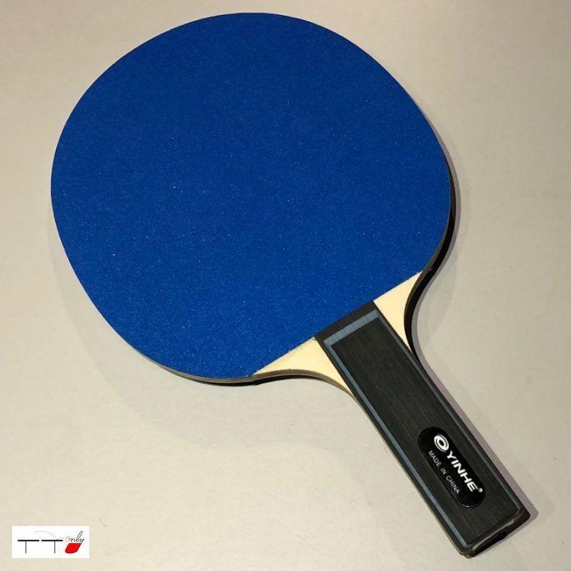 Xiom M4.5P Table Tennis Paddles Penholder Grip Ping Pong Racket Bats Blades