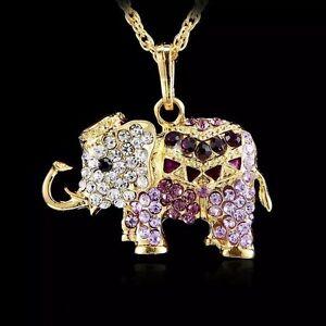 Women elephant necklace Hawthorn East Boroondara Area Preview
