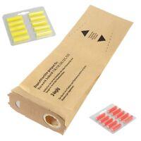20 Vacuum Cleaner Bags 20 Scent Fits Vorwerk Kobold 118,119, 120,121, 122 - jatop - ebay.co.uk