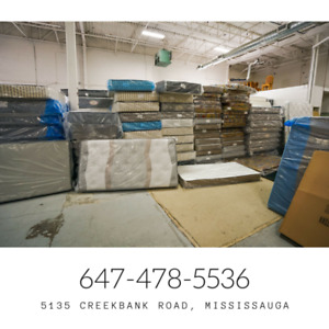 BRAND NEW MATTRESS CLEAROUT FROM $50