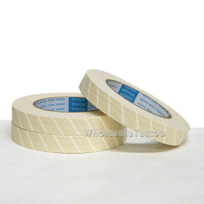 Steam Autoclave Sterilization Indicator Tape 34 X 60 Yds 1 Roll
