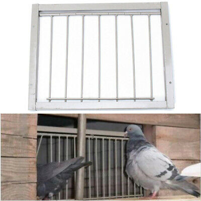 1 X Racing Pigeon Bob Wires Trap Bars For Trapping Bird Fantails Tumbler Bird