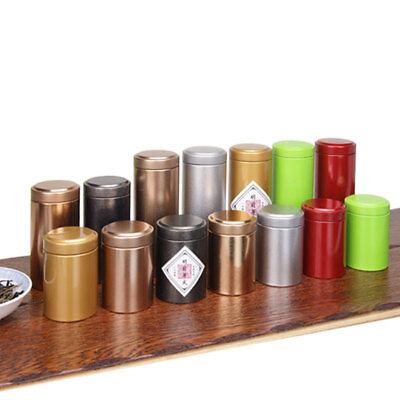 Kanister Candy Tee Zucker Kaffee Aufbewahrungsbox GoldSilber (Candy Jar -)