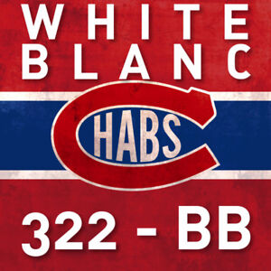 TICKETS BILLETS GAMES HALF PRICE PARTIES MONTREAL CANADIENS