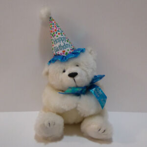 """BIRTHDAY BEAR -- GIVE A GIFT OF A TEDDY BEAR FOR SOMEONE'S BDAY"