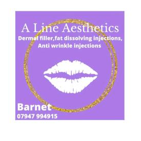 Aesthetics - anti wrinkle - filler