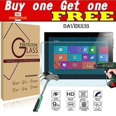 Tablet Tempered Glass Screen Protector cover For Acer Iconia W510