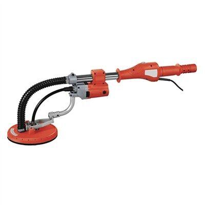 Aleko Commercial Variable Speed Drywall Vacuum Sander With Telescopic Handle