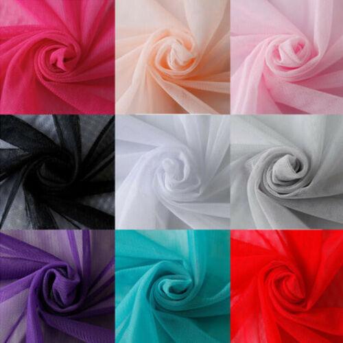 craft soft curtain mosquito net fabric dress