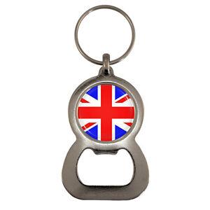 UK-Flag-Bottle-Opener-Keyring-Great-Britain-Pride-United-Kingdom-British-isles