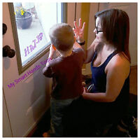 Preschool & Daycare Fun with Sign Programs available in Winter