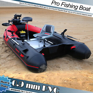 3.3m Inflatable Boat fishing boat Tender Dinghy Raft Zodiac Mercury avon Type R