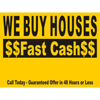 We Buy Homes No Showing, Listing Or Commission Closing 10 Days