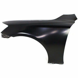 NEUF Aile avant Lexus IS250 IS350 2006 - 2013 New Front Fender