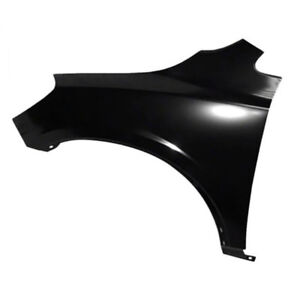 New Painted 2008-2012 Buick Enclave Fender & FREE shipping