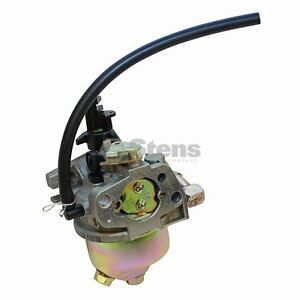 yard machine mower carburetor