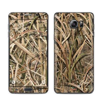 Galaxy Note 5 Skin - Shadow Grass Blades by Mossy Oak - Sticker Decal
