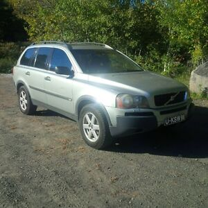 Volvo XC90 2.5T 7 places