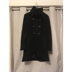 Mackage wool & cashmere coat