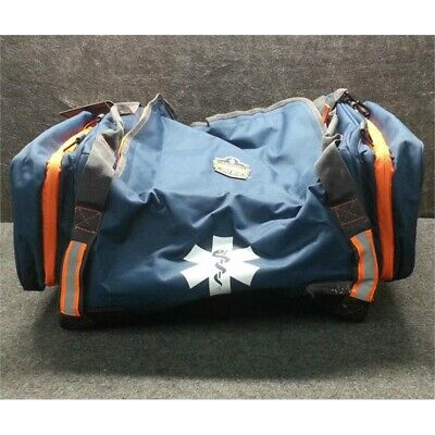 Ergodyne Arsenal 5216 First Responder Medical Trauma Supply Jump Bag For Ems