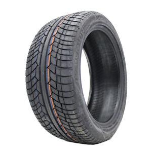 1 New Achilles Desert Hawk Uhp  - 305/35r24 Tires 35r 24 305 35 24