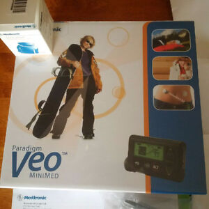 insulin pump for sale  new withwarranty
