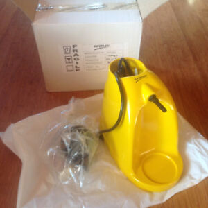 G3 Ferrari milk frother made in Italy