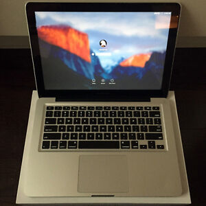 MACBOOK PRO AND MACBOOK AIR FOR SALE