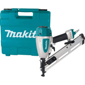 "MAKITA 2-1/2"" Angled Finish Nailer (BRAND NEW)"