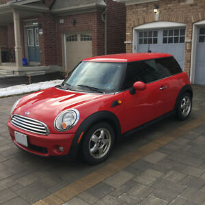 Private sale origonal owner 2010 MINI Mini Cooper Coupe (2 door)