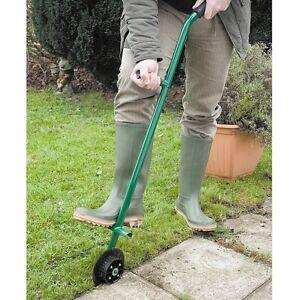 Lawn Edger (Grass, Strimmer, Trimmer, Cutter) For Garden Patio, Path Borders