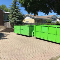 London Area Bin Rental