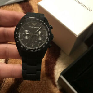 Emporio Armani Men's Watch Brand New