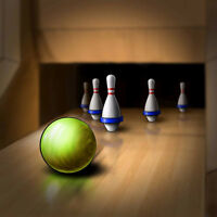 Join the Gratton Lanes (Smiths Falls) YBC Youth Bowling Program