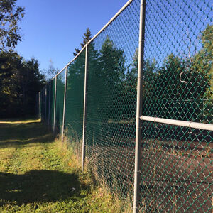 wired fence !!!