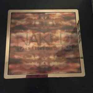 Makeup- Urban Decay Naked on the Run Palette