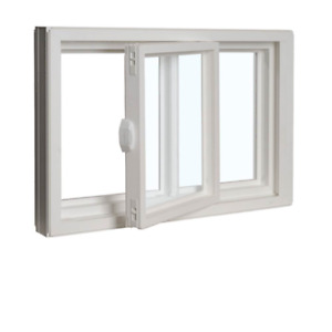 Basement windows IN STOCK from $149