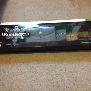 Lord of the Rings:War in the North Collector's Edition-Sealed