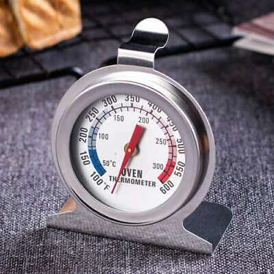 Built-in high temperature thermometer for high precision household baking oven