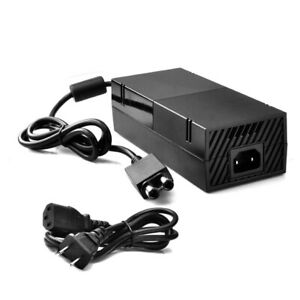 100-240V Adapter Power Supply for Xbox One Console