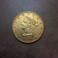 american 24k 10$ coin