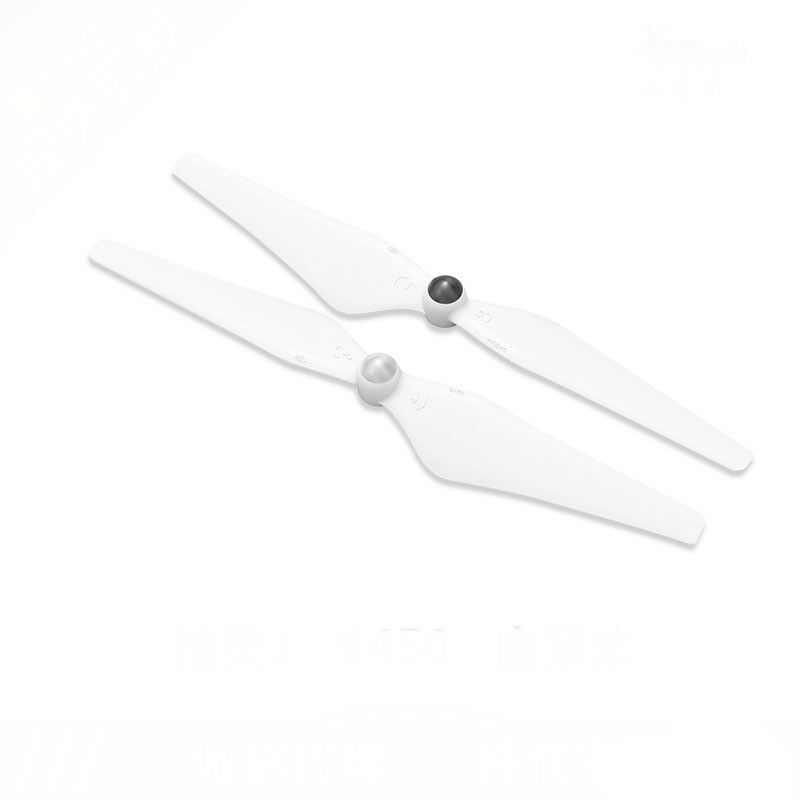 DJI Phantom 3 Part 9 Self-Tightening Propellers (2-Count) White CP.PT.000195