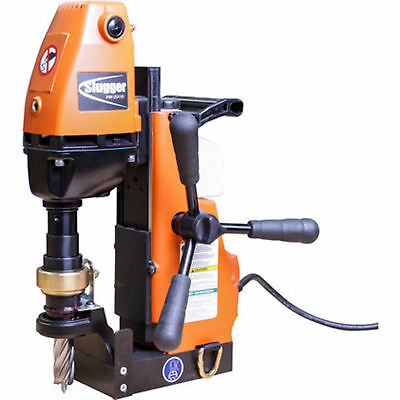 Jancy Jhm Usa 101 Slugger Portable Magnetic Drill Press