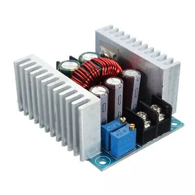 20a300w Step Down Buck Boost Power Adjustable Charger Board Dc-dc Converter Tool