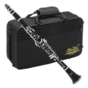 Jean Paul USA CL-300 Student Clarinet (brand new)