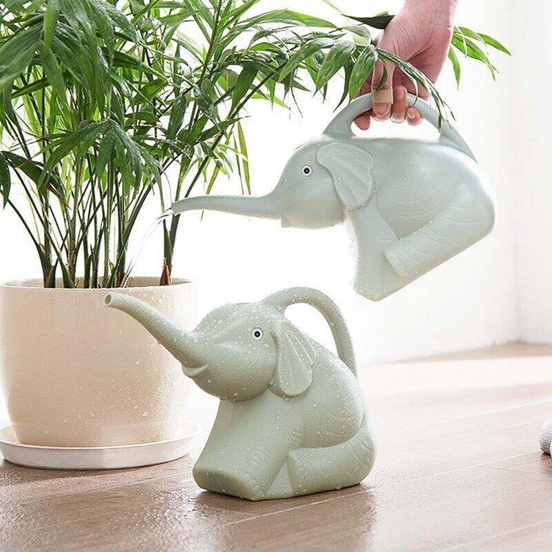 Elephant Watering Can Sprinkler Garden Greenhouse Garden Ind