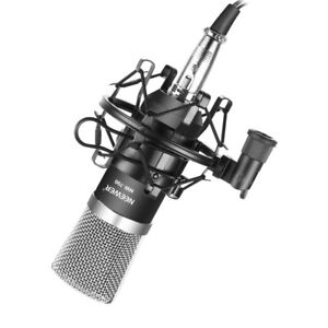 Professional Condenser Microphone Set Kit