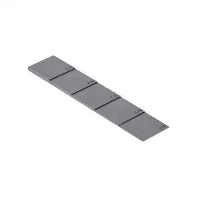 Yushi 5 Step Calibration Block 0.020 0.040 0.060 0.080 0.100 New Arrival