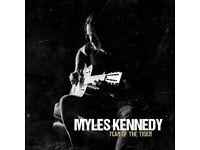 Myles Kennedy - Islington Assembly Hall - Fri 23 March